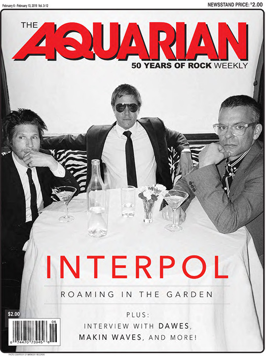 February 6, 2019 — Interpol