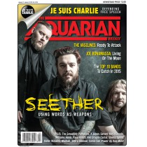January 14, 2015 - Seether