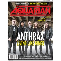 January 20, 2016 - Anthrax