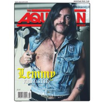 January 6, 2016 - Ian 'Lemmy' Kilmister