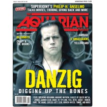 October 21, 2015 - Danzig