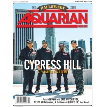 October 31, 2018 - Cypress Hill