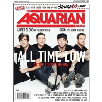 November 11, 2015 - All Time Low