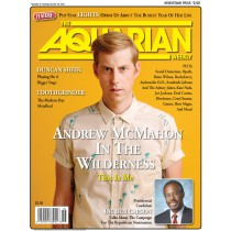 November 18, 2015 - Andrew McMahon In The Wilderness