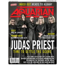 November 4, 2015 - Judas Priest
