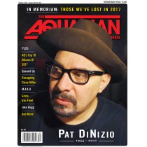 December 27, 2017 - Pat DiNizio