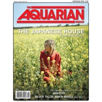 December 5, 2018 - The Japanese House