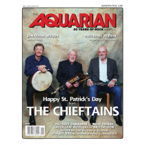 March 11, 2019 — The Chieftains