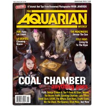 March 18, 2015 - Coal Chamber