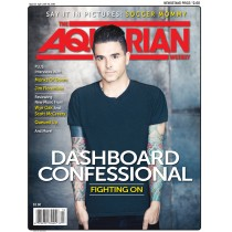 March 28, 2018 - Dashboard Confessional