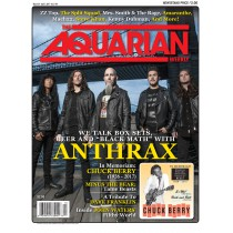 March 29, 2017 - Anthrax