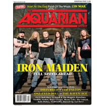 March 30, 2016 - Iron Maiden