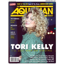 April 20, 2016 - Tori Kelly