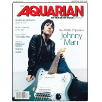 April 24, 2019 — Johnny Marr