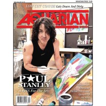 April 25, 2018 - Paul Stanley
