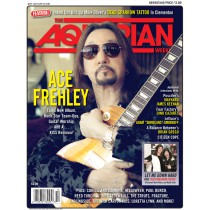 April 6, 2016 - Ace Frehley
