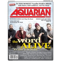April 8, 2015 - The Word Alive