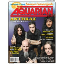 May 27, 2015 - Anthrax