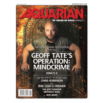 June 26, 2019 — Geoff Tate's Operation Mindcrime