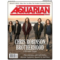 July 25, 2018 - Chris Robinson Brotherhood