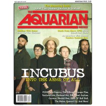 July 29, 2015 - Incubus