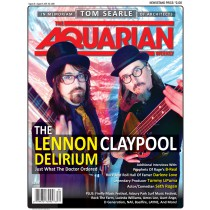 August 24, 2016 - The Lennon Claypool Delirium