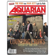 August 26, 2015 - Counting Crows