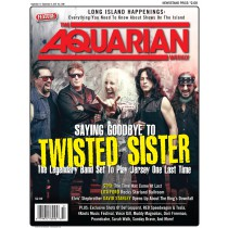 September 14, 2016 - Twisted Sister