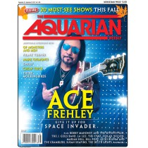 September 23, 2015 - Ace Frehley