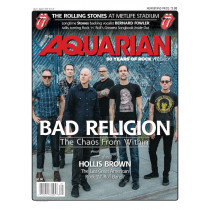 July 31, 2019 — Bad Religion