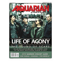 May 22, 2019 — Life of Agony