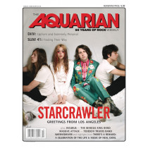 October 23, 2019 — Starcrawler
