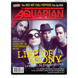 April 26, 2017 - Life of Agony