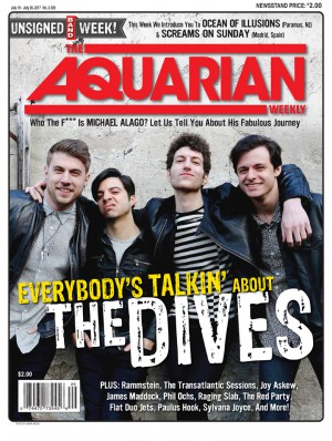 July 19, 2017 - The Dives